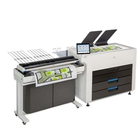 Scanner KIP 2300
