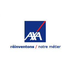 AXA assurances 400x400