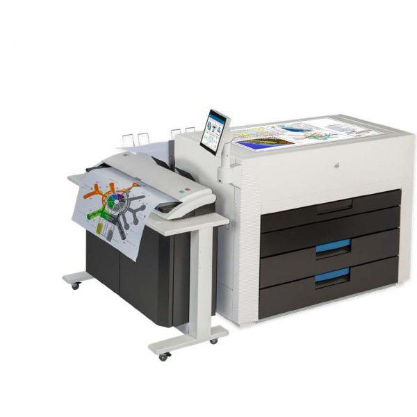 KIP900 SCANNER
